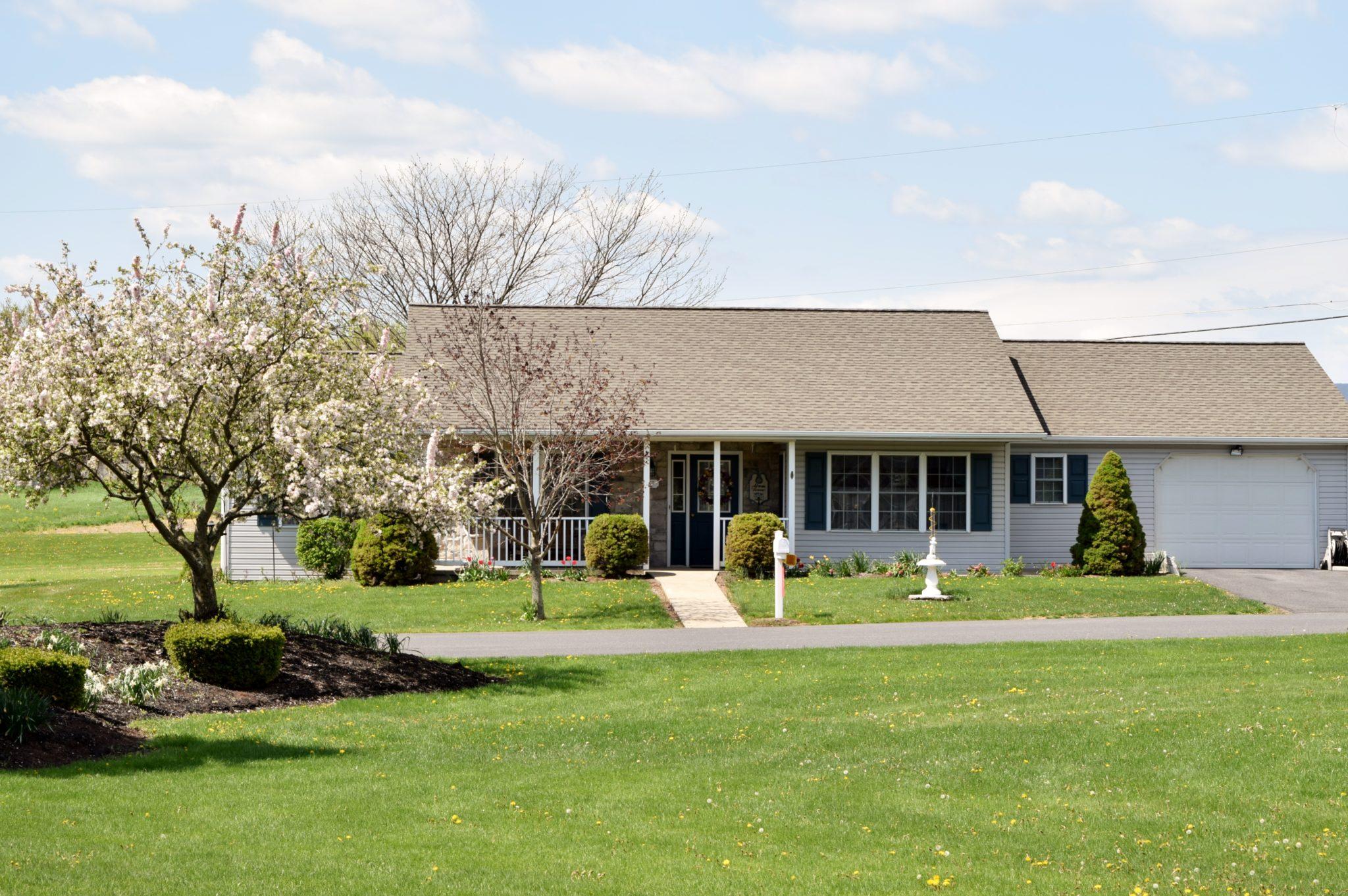 Brookline Village Senior Living Center in Mifflintown, PA   Senior Care Facility