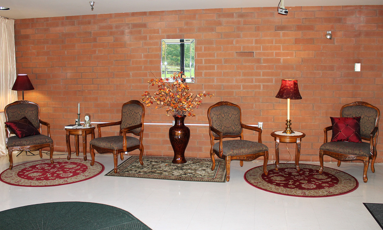 Photo of Common Room