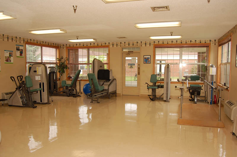 Shippenville Healthcare & Rehabilitation Center - 21158 Paint Boulevard Shippenville, PA 16254