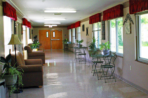 Ivy Woods Rehabilitation & Healthcare Center 9625 Market St North Lima OH 44452 Guardian Elder Care Main Office Located in Brockway, PA Pennsylvania