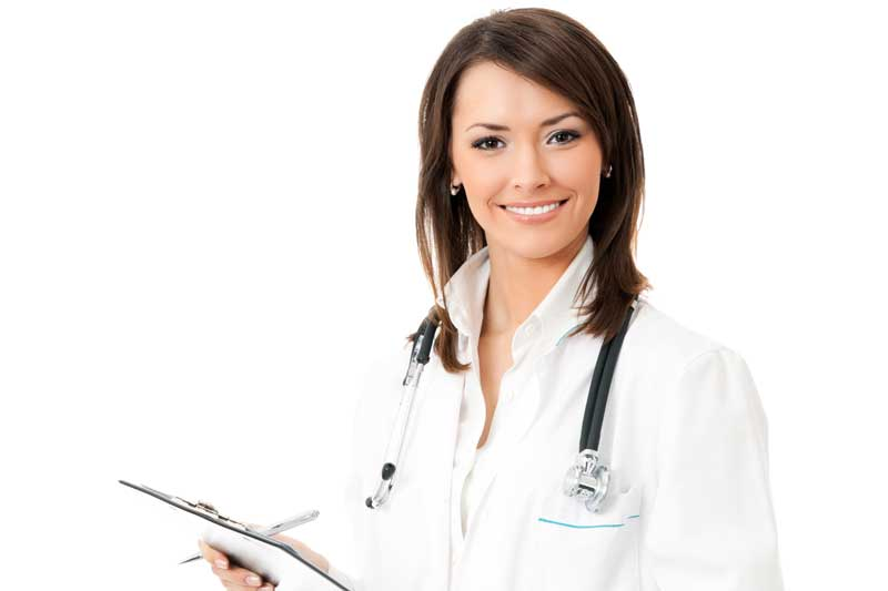 Nurse Practitioner Service at Guardian Healthcare Main Office Located in Brockway, PA Pennsylvania